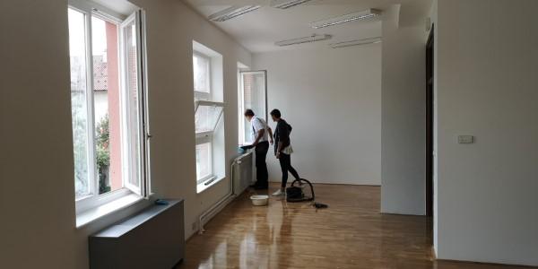Nastavljeni radovi na Pučkom otvorenom učilištu