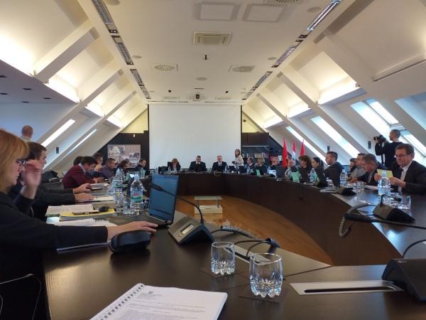 Održana 7. sjednica Gradskog vijeća Grada Ogulina