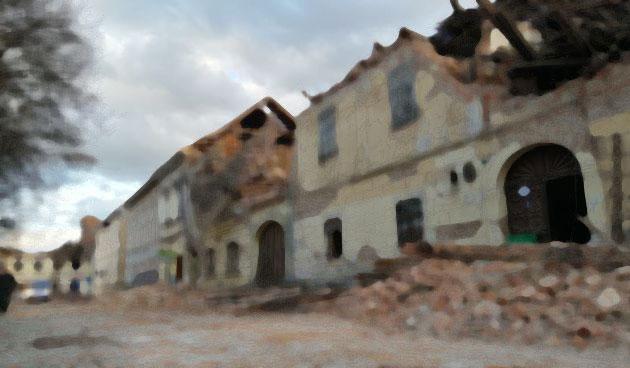 Ogulin uplatio financijsku pomoć potresom pogođenim gradovima
