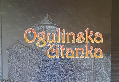 """Gradonačelniku uručena """"Ogulinska čitanka"""" Ogranka Matice Hrvatske u Ogulinu"""