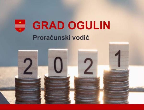Objavljen Proračunski vodič za 2021. godinu