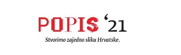 Popisa stanovništva, kućanstava i stanova u Republici Hrvatskoj 2021. godine